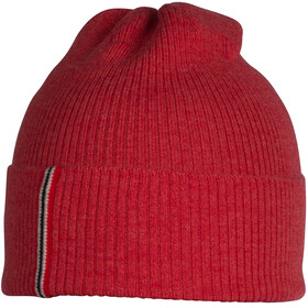 Amundsen Sports Boiled Hat Weathered Red